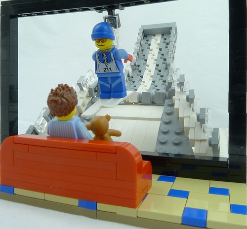 3D_TV_ski_jump_2 by cecilihf