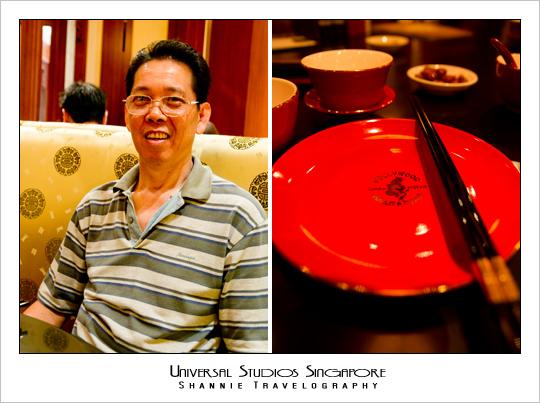 Family Day @ Universal Studios Singapore