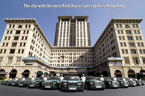 Rolls-Royces-in-Hong-Kong by DeliveryMaxx