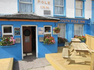 South Pole Inn