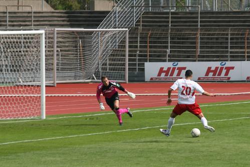 Fortuna Köln - 1. FC Köln U21