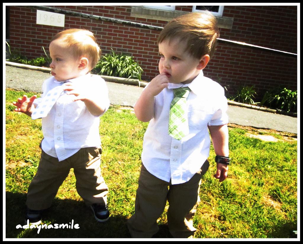 boys in their ties 2