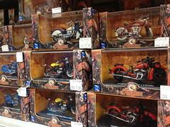 Model Motorcycles, Tai Sing