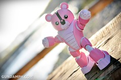 Pink Bearguy at San Mateo River Laoag