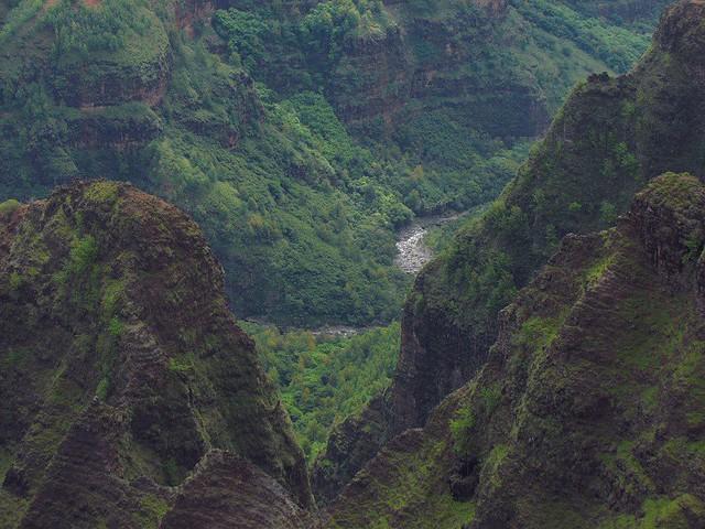 Waimea Canyon 6