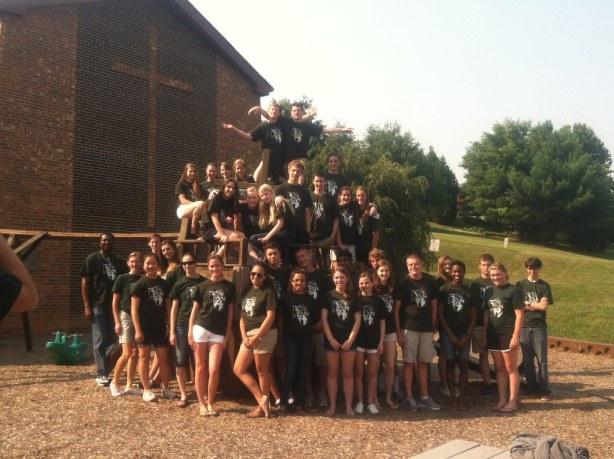 Princeton UMC ASP 2012