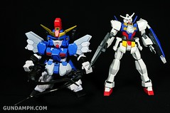 SDGO Sandrock Custom Unboxing & Review - SD Gundam Online Capsule Fighter (43)