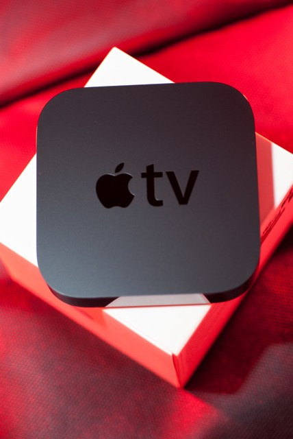 Apple TV 開箱 3