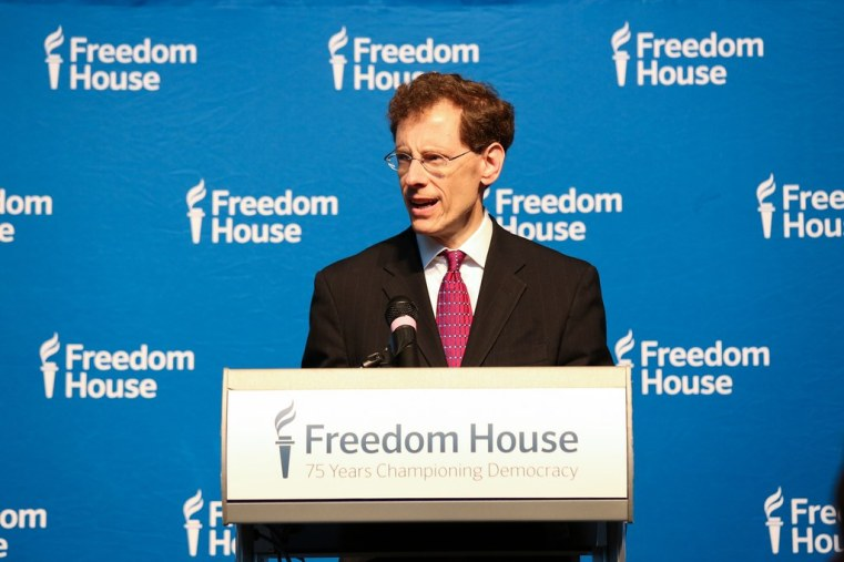 Image result for Freedom House