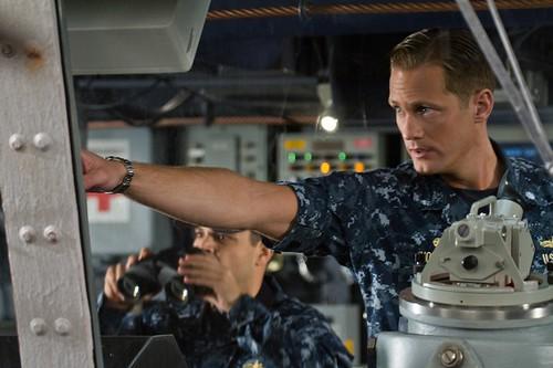 Battleship Alexander Skarsgard