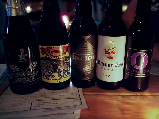Beer Haul - NYC
