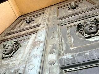 Gates of the Parthenon