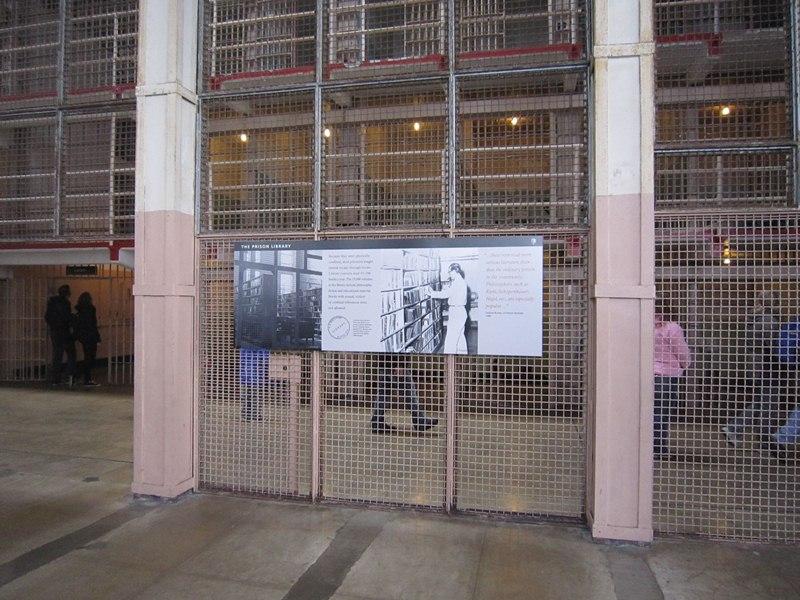 USA SF Alkatraz