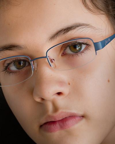 Glasses by Luiz L.