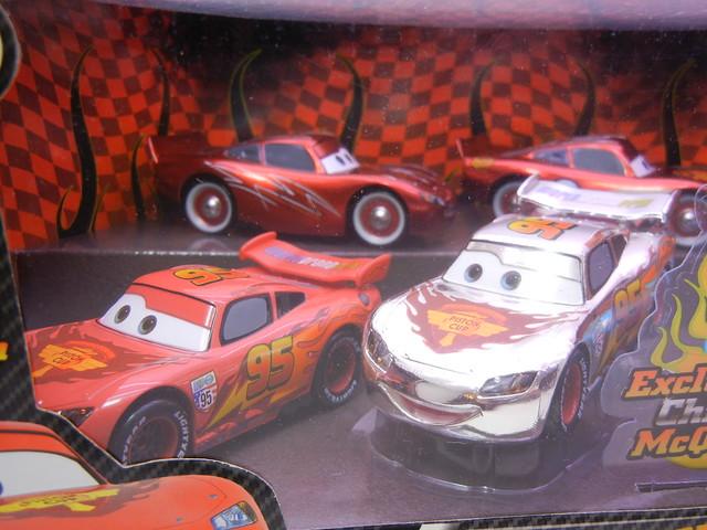disney store cars mcqueen o rama set (2)