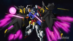 Gundam AGE 2 Episode 26 Earth is Eden Screenshots Youtube Gundam PH (82)