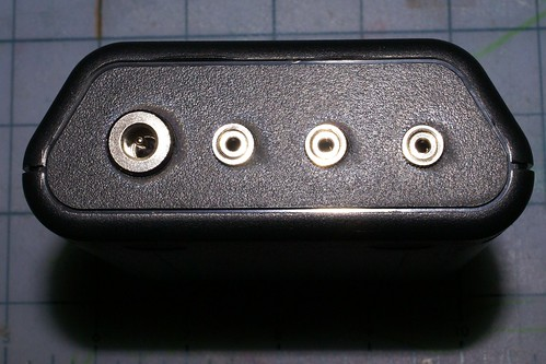 TCM Multicam - Side