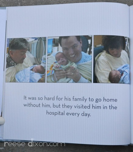 Atti's birth story Page 9