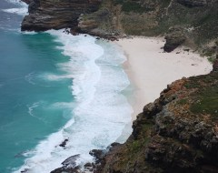 Paradise AKA Cape Point / South Africa