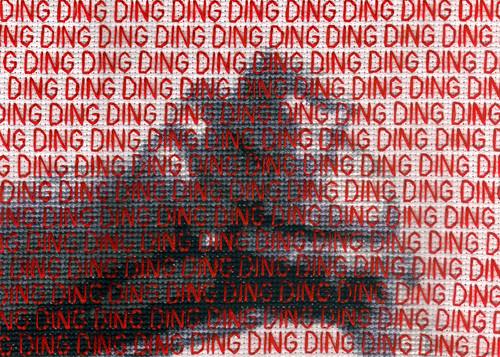 DING DING DING (scan)