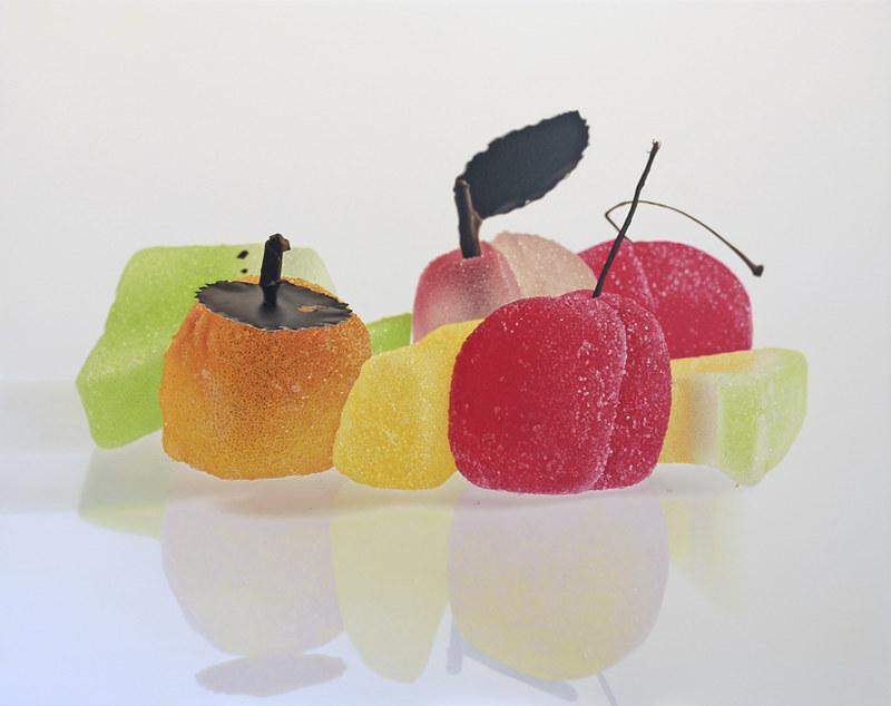 Le gelatine