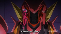 Gundam AGE 2 Episode 26 Earth is Eden Screenshots Youtube Gundam PH (43)