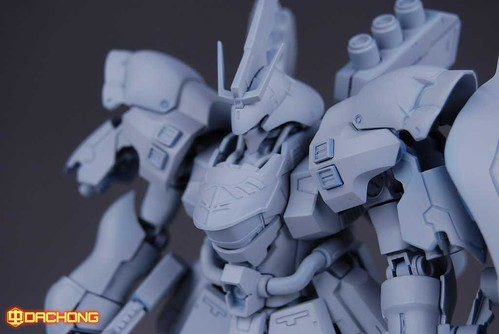 GOGO Studio Reckless 1-144 Version Sazabi Prototpe Pictures (1)