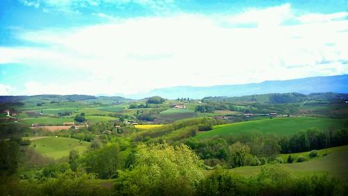 Drôme des collines