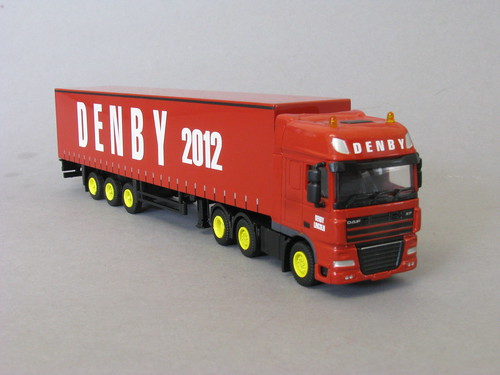 1/87 Scale Denby