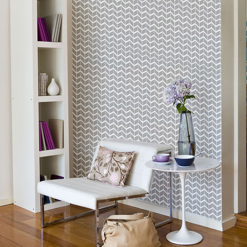 Removable Wallpaper and Decals by The Wall Sticker Company