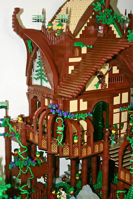 Forestmen Guild (Side)