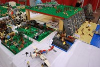 Lego D Day