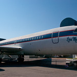 The Lisa Marie - Elvis' plane