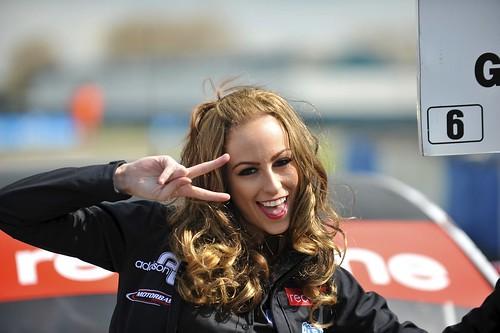 DSC_0053-BTCC-Donington Park 2012-Redstone Racing-Grid Girl-Gemma Newman.