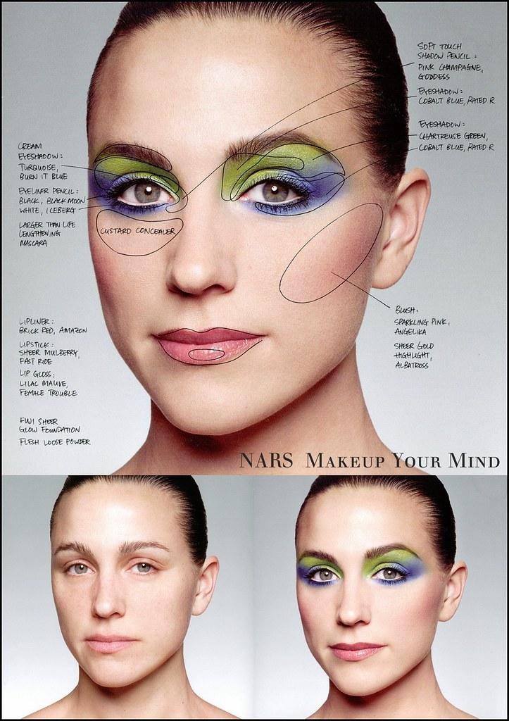 NARS Makeup Your Mind_06