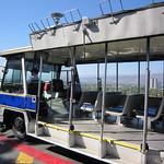 Studio Tour - Tram