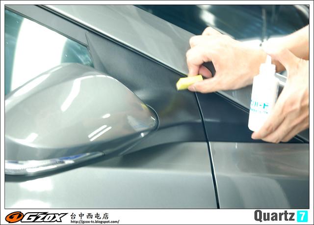 GZOX 日本頂級汽車鍍膜-臺中西屯店 臺中鍍膜授權施工中心 鍍膜領導品牌 Gzox Coating Car Center Taichung: Hyundai Elantra ...