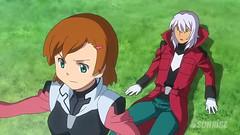 Gundam AGE 2 Episode 24 X-rounder Youtube Gundam PH (49)