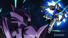 Gundam AGE 4 FX Episode 40 Kio's Resolve, Together with the Gundam Youtube Gundam PH (81)