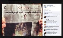Internet (Facebook) makes us stupid