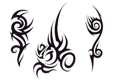 150 Tribal Tattoos Designs For Girls 2018 Designatattoo