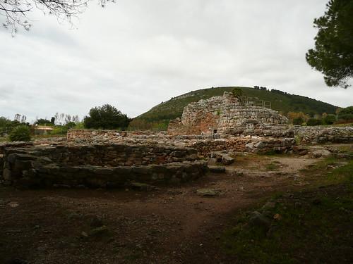 Nuragic Ruin