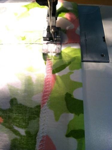 pillowcase skirt 19