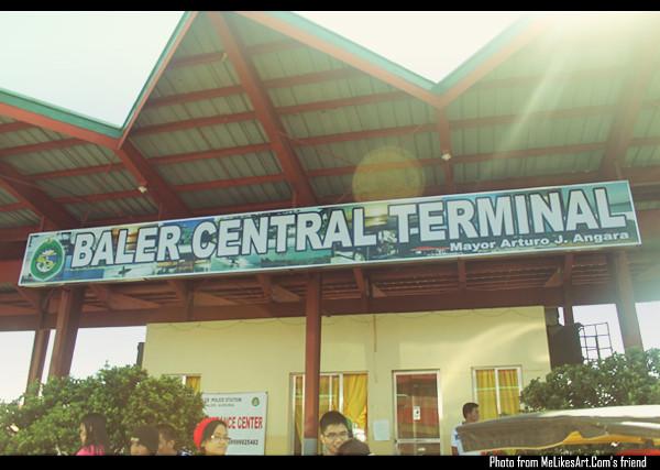 Baler Terminal