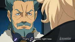 Gundam AGE 4 FX Episode 40 Kio's Resolve, Together with the Gundam Youtube Gundam PH (48)