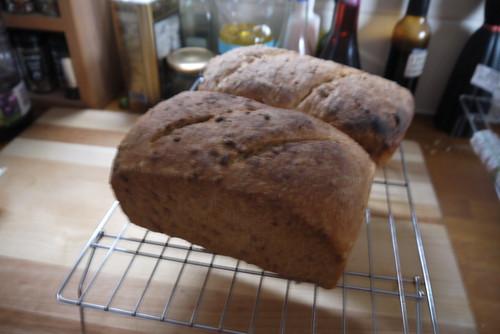 Basic loaf