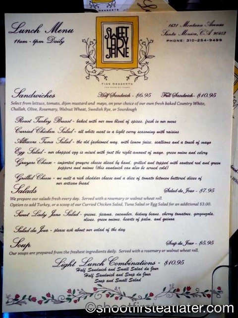 Sweet Lady Jane menu-001