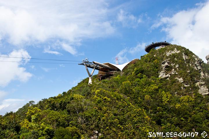 20120408 2012.04.08 Cable Car @ Langkawi-8
