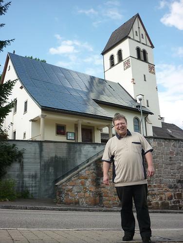 Pastor Hasenbrink