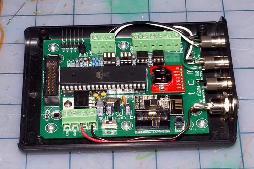 TCM Multicam - Inside Bottom